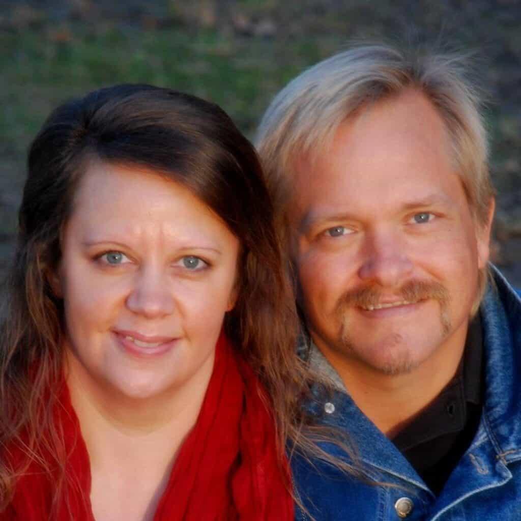 my testimony of how my husband and I left the Mennonites