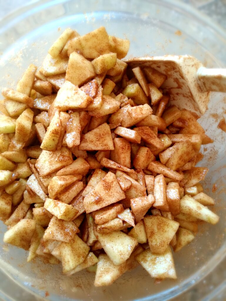 Traditional Amish Apple Pie Recipe   Amish Heritage