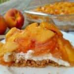 peach delight dessert