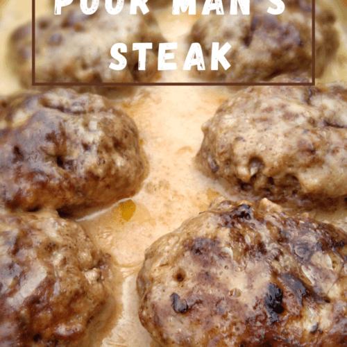 Poor Man's Steak